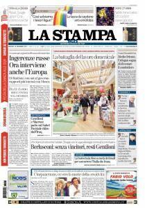 La Stampa Torino Provincia e Canavese - 14 Dicembre 2017