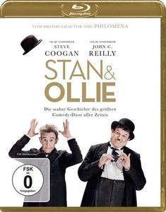 Stan & Ollie (2018)