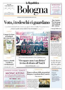 la Repubblica Bologna - 12 Dicembre 2019