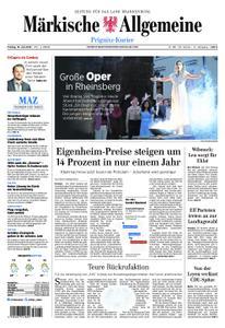 Märkische Allgemeine Prignitz Kurier - 19. Juli 2019