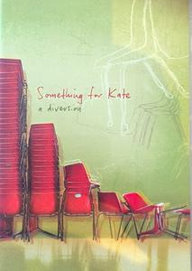 Something For Kate - A Diversion (2002)
