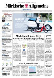 Märkische Allgemeine Dosse Kurier - 04. September 2019