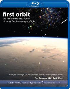 First Orbit (2011)