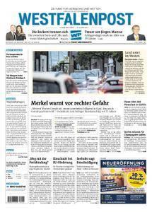 Westfalenpost Wetter - 30. Mai 2018