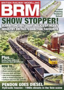 British Railway Modelling – February 2019