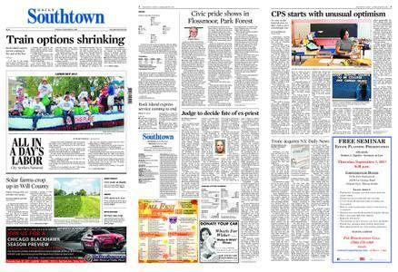 Daily Southtown – September 05, 2017