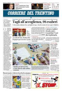 Corriere del Trentino – 04 settembre 2019