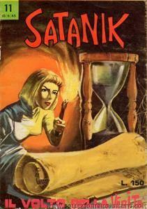 Satanik - 011