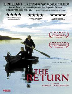 The Return / Vozvrashchenie / Возвращение (2003) [ReUp]