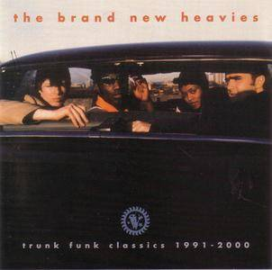 The Brand New Heavies - Trunk Funk Classics 1991-2000 (2000) {Delicious Vinyl/Rhino} **[RE-UP]**