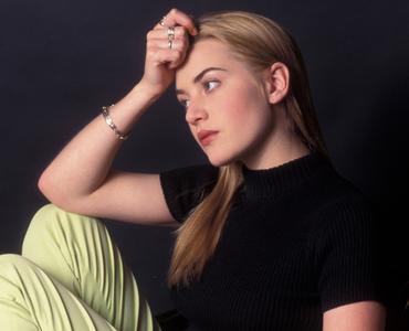Kate Winslet by Ken Weingart