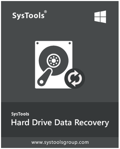 SysTools Hard Drive Data Recovery 10.0.0.0