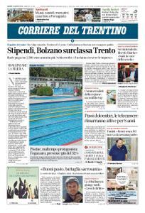Corriere del Trentino – 15 agosto 2019