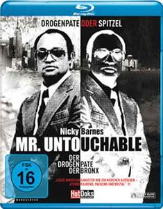 Mr. Untouchable (2007)