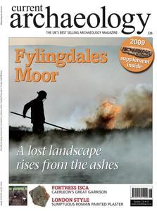Current Archaeology - Issue 226