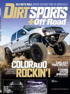 Dirt Sports + Off-road - October 2015