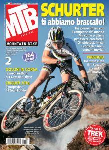 MTB Magazine - Febbraio 2016