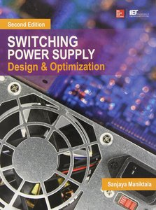 Switching Power Supply Design and Optimization (2nd edition)