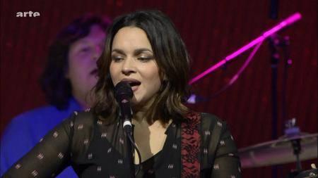 Norah Jones & Damian Lynn - Baloise Session 2016 [HDTV 720p]