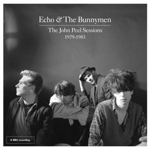 Echo & The Bunnymen - The John Peel Sessions 1979-1983 (Remastered) (2019) [Official Digital Download 24/96]