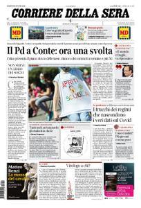 Corriere della Sera – 09 giugno 2020