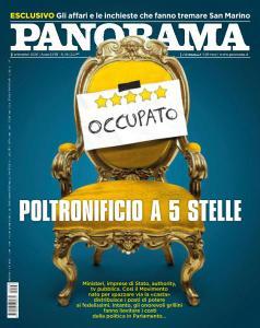 Panorama Italia N.36 - 2 Settembre 2020