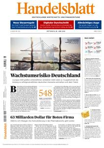 Handelsblatt - 26. Juni 2019