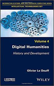 Digital Humanities: History and Development