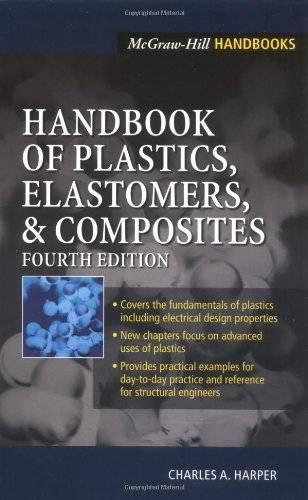 Handbook of Plastics, Elastomers & Composites