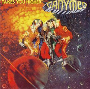 Ganymed - Takes You Higher (1978) Re-up
