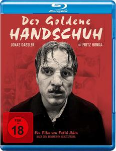 Der goldene Handschuh / The Golden Glove (2019)