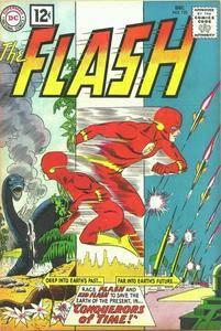 The Flash v1 125 1962