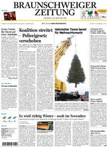 Peiner Nachrichten - 16. November 2018