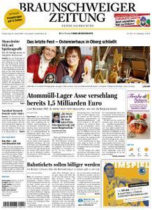 Peiner Nachrichten - 18. April 2019