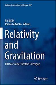 Relativity and Gravitation: 100 Years after Einstein in Prague (Repost)