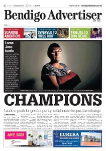 Bendigo Advertiser - March 8, 2019