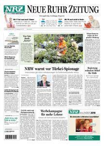 NRZ Neue Ruhr Zeitung Essen-Postausgabe - 06. Oktober 2017