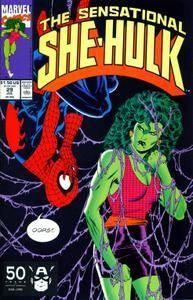 Sensational She-Hulk 1989 029