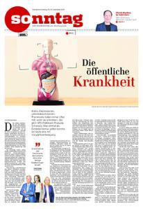 Märkische Allgemeine Luckenwalder Rundschau - 28. September 2019