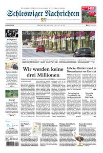 Schleswiger Nachrichten - 28. Juni 2019