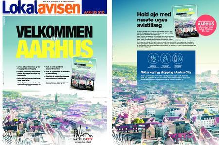 Lokalavisen Aarhus Syd – 19. maj 2020
