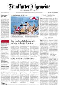 Frankfurter Allgemeine Zeitung - 29 April 2020