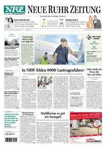 NRZ Neue Ruhr Zeitung Essen-Postausgabe - 29. Juni 2018