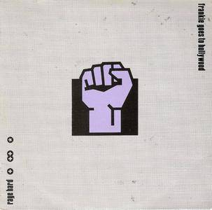 Frankie Goes To Hollywood - Rage Hard (Compacted) (UK CD5) (1986) {Zang Tuum Tumb}