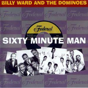 Billy Ward And The Dominoes - Sixty Minute Man (2003)