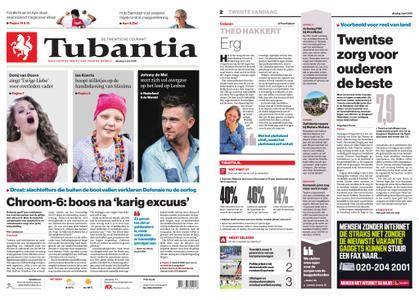 Tubantia - Enschede – 05 juni 2018