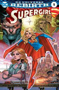 Supergirl 001 2016 Digital Thornn-Empire