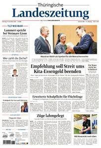Thüringische Landeszeitung – 11. Dezember 2018