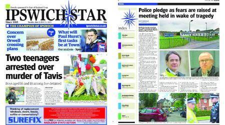 Ipswich Star – June 05, 2018
