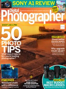 Digital Photographer - May 2021